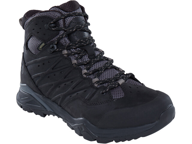 The North Face Hedgehog Hike II Mid GTX Shoes Men black